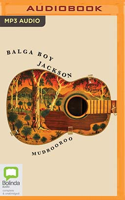 Balga Boy Jackson