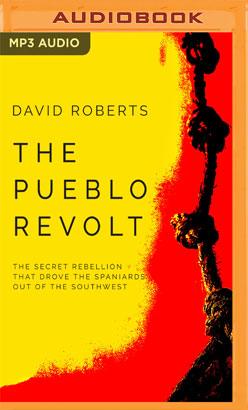 Pueblo Revolt, The