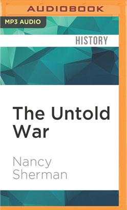 Untold War, The