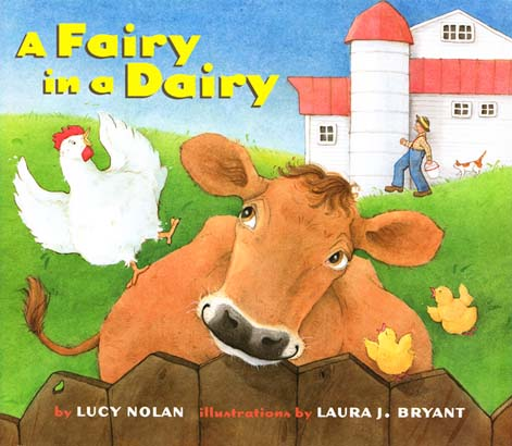 Fairy In a Dairy, A