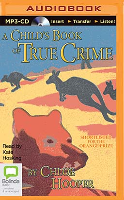 Child's Book of True Crime, A