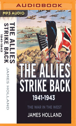 Allies Strike Back, 1941-1943, The