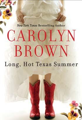 Long, Hot Texas Summer