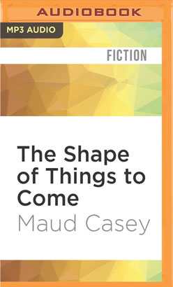 Shape of Things to Come, The