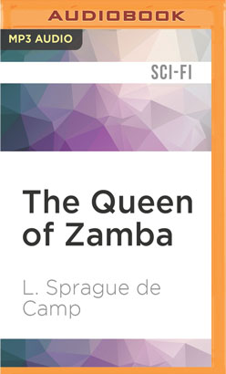 Queen of Zamba, The