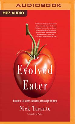 Evolved Eater, The