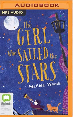 Girl Who Sailed the Stars, The