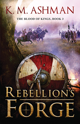 Rebellion's Forge