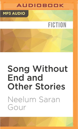 Song Without End and Other Stories