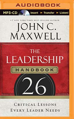 Leadership Handbook, The
