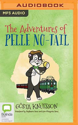 Adventures of Pelle No-Tail, The