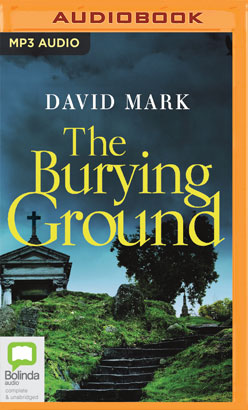 Burying Ground, The