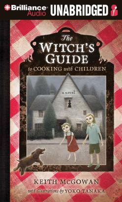 Witch's Guide to Cooking with Children, The