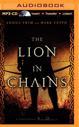 Lion in Chains, The