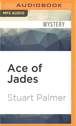 Ace of Jades