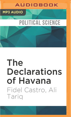 Declarations of Havana, The