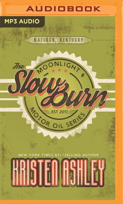 Slow Burn, The