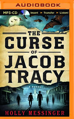 Curse of Jacob Tracy, The