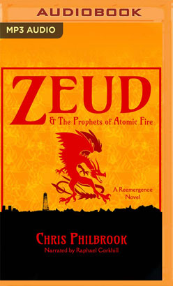 Zeud & the Prophets of Atomic Fire