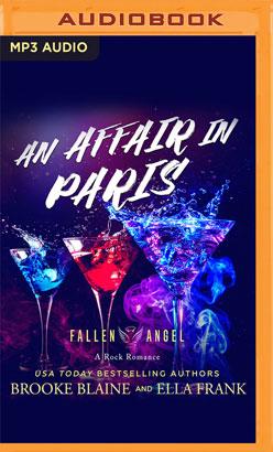 Affair in Paris, An