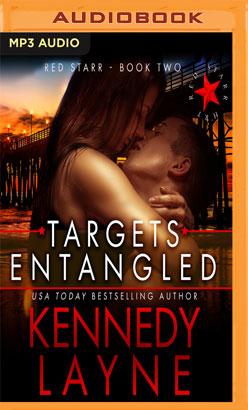 Targets Entangled