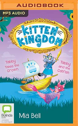 Kitten Kingdom Volume Two