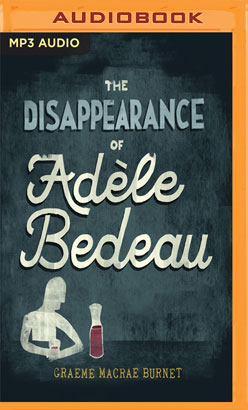 Disappearance of Adele Bedeau, The