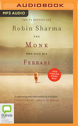 Monk Who Sold His Ferrari, The