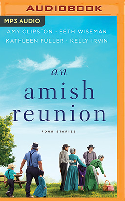 Amish Reunion, An
