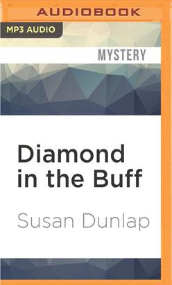 Diamond in the Buff