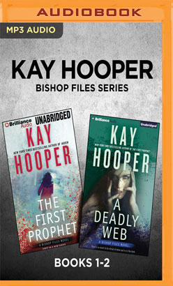 Kay Hooper Bishop Files Series: Books 1-2