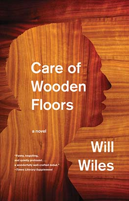 Care of Wooden Floors