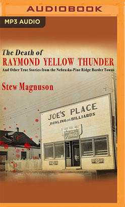 Death of Raymond Yellow Thunder, The