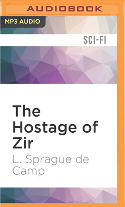 Hostage of Zir, The