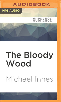 Bloody Wood, The