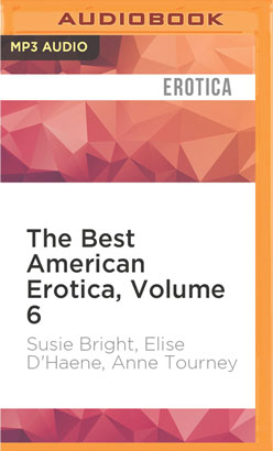 Best American Erotica, Volume 6, The