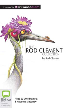 Rod Clement Collection, The