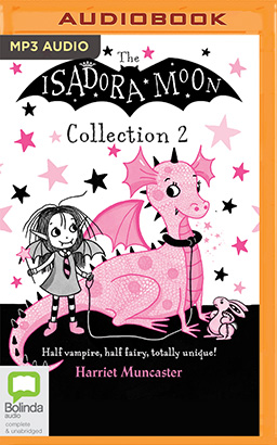 Isadora Moon Collection 2, The
