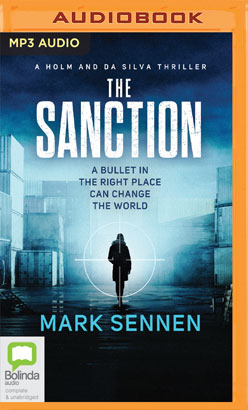 Sanction, The