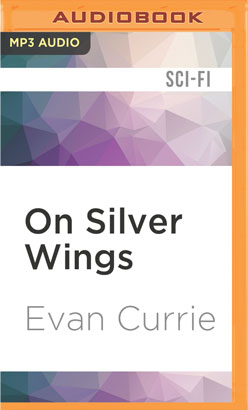 On Silver Wings
