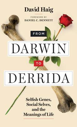 From Darwin to Derrida
