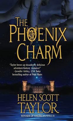Phoenix Charm, The