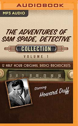 Adventures of Sam Spade, Detective, Collection 1, The