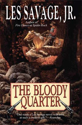 Bloody Quarter, The