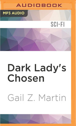 Dark Lady's Chosen