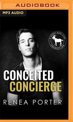 Conceited Concierge