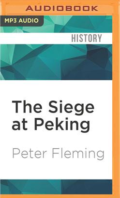 Siege at Peking, The