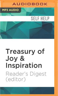 Treasury of Joy & Inspiration