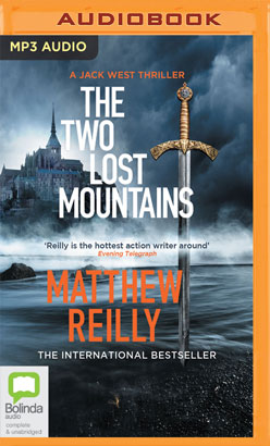Two Lost Mountains, The