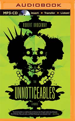 Unnoticeables, The